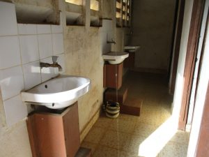 The Water Project:  Sinks For Handwashing