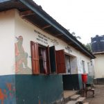The Water Project: Lungi, Mahera, Mahera Health Clinic -  Mahera Health Center Building
