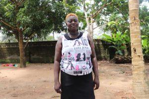 The Water Project:  Mariatu Jones