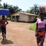 The Water Project: Lungi, New York, Robis, #7 Masata Lane -  Girls Trading