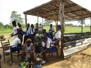 The Water Project:  School Market Place