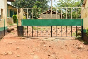 The Water Project:  Gate