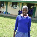 The Water Project: Eshimuli Primary School -  Pupil Melvin Of Class Six