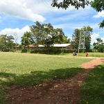 The Water Project: Makunga Secondary School -  Road To School