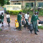 Makunga Secondary School Project Underway!