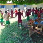 The Water Project: Nanganda Primary School -  Training Activity