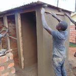 The Water Project: Demesi Primary School -  Latrine Measurements