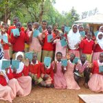The Water Project: Kakamega Muslim Primary School -  Training Complete