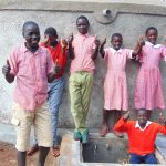 The Water Project: - Kakamega Muslim Primary School