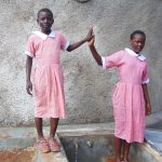 The Water Project: Kakamega Muslim Primary School -  United By Clean Water
