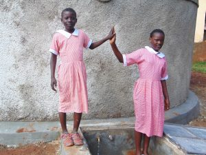 The Water Project:  United By Clean Water