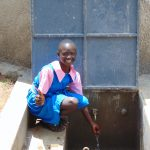 The Water Project: - Banja Primary School