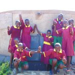 The Water Project: - Nanganda Primary School