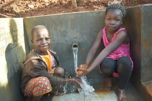 The Water Project:  Water Brings Opportunities For Kids
