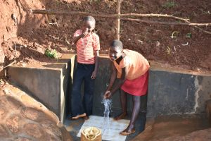 The Water Project:  Cheers For Clean Water