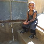 The Water Project: Kapkures Primary School -  All Ages Appreciate Clean Water