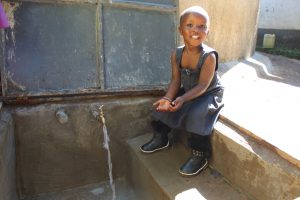 The Water Project:  All Ages Appreciate Clean Water