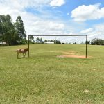The Water Project: Makunga Secondary School -  School Playground