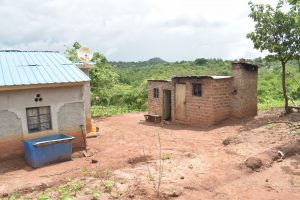 The Water Project:  Compound