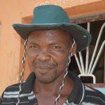 The Water Project: Nduumoni Community -  Bramwel Mwenzwa Muu