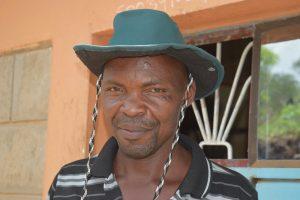 The Water Project:  Bramwel Mwenzwa Muu