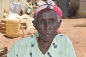 The Water Project:  Rebecca Kamanthe Nzuki