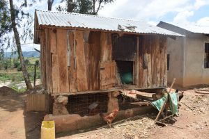 The Water Project:  Grain Storage And Drying