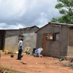 The Water Project: Nduumoni Community A -  Homestead