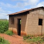 The Water Project: Kavyuni Salvation Army Primary School -  School Kitchen Building