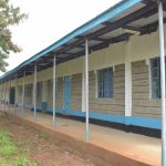 The Water Project: Tyaa Kamuthale Secondary School -  Classrooms