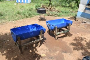 The Water Project:  Drinking Water Storage Containers