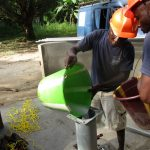 The Water Project: Mathem Community -  Chlorination