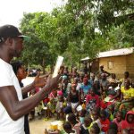 The Water Project: Mathem Community -  Training