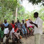 The Water Project: Mathem Community -  Training Discussion