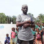 The Water Project: Lokomasama, Menika, DEC Menika Primary School -  Chief Makes Statement