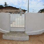 The Water Project: Lungi, Masoila, #3 Kamara Street -  Complete Well