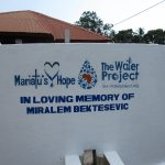 The Water Project: Lungi, Masoila, #3 Kamara Street -  Dedication