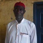 The Water Project: Lungi, Masoila, #3 Kamara Street -  Mohamed Conteh