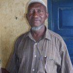 The Water Project: Lungi, Masoila, #3 Kamara Street -  Mohamed T Kamara