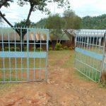 The Water Project: St. Joaim Buyangu Primary School -  School Gate
