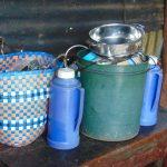 The Water Project: Friends Musiri Secondary School -  Kitchen Utensils