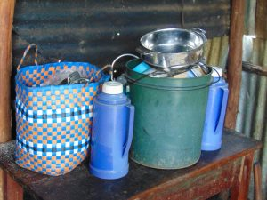 The Water Project:  Kitchen Utensils