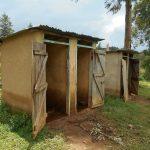 The Water Project: Wavoka Primary School -  Latrine Block For Boys