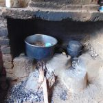 The Water Project: Galona Primary School -  Food Cooking In The Kitchen