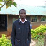 The Water Project: St. Joaim Buyangu Primary School -  Deputy Head Teacher Wycliffe Mukilingani