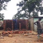 The Water Project: Mwichina Primary School -  Brick By Brick