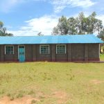 The Water Project: Jamulongoji Primary School -  Pag Church That Sponsors The School