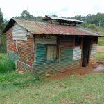 The Water Project: St. Joaim Buyangu Primary School -  Kitchen