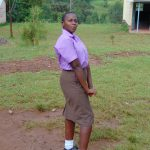 The Water Project: Friends Musiri Secondary School -  Student Margaret