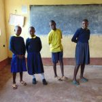 The Water Project: Kosiage Primary School -  Elected Student Health Club Leaders